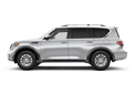 New Nissan Armada in Salisbury