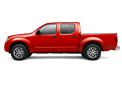 New Nissan Frontier in Salisbury
