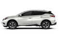 New Nissan Murano in Salisbury