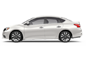 New Nissan Sentra in Salisbury