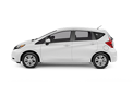 New Nissan Versa Note in Salisbury